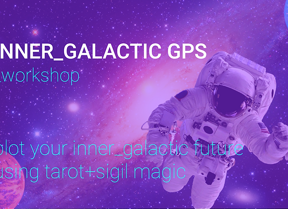Inner_Galactic GPS Workshop