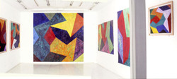 個展(村松画廊、1994年)