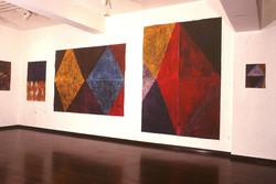 個展(ギャラリー・サージ、1992年)