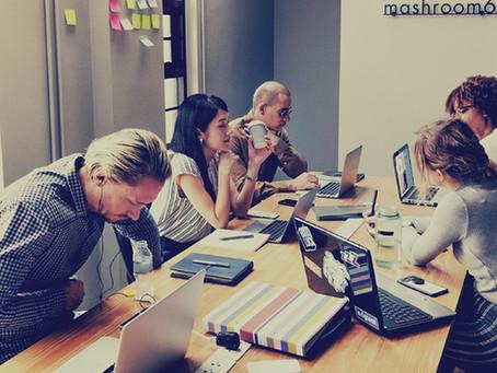 La transformación digital no es un proyecto, es un cambio en el modelo de negocio