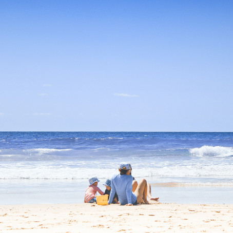 Top 5 recommendations for a safe family holiday in 2020