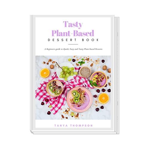 Tasty Plant - Based Yogurt Book