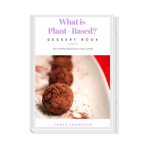 What is Plant - Based?