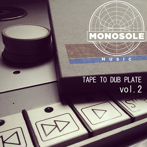 tape to dubplate volume 2 - gretsch hits