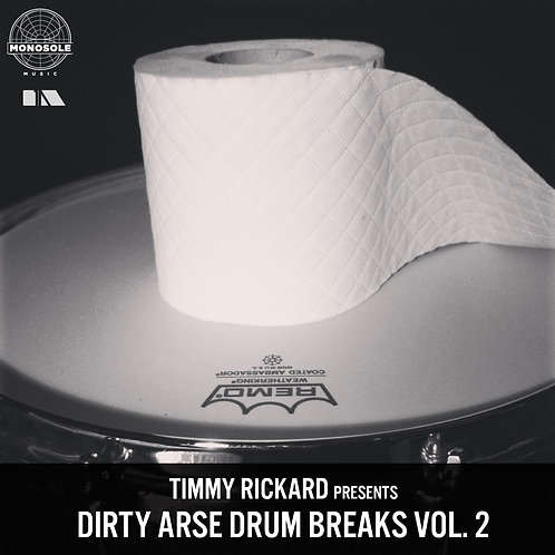 dirty arse drum breaks volume 2