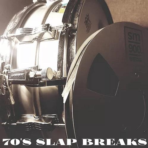 70's slap breaks