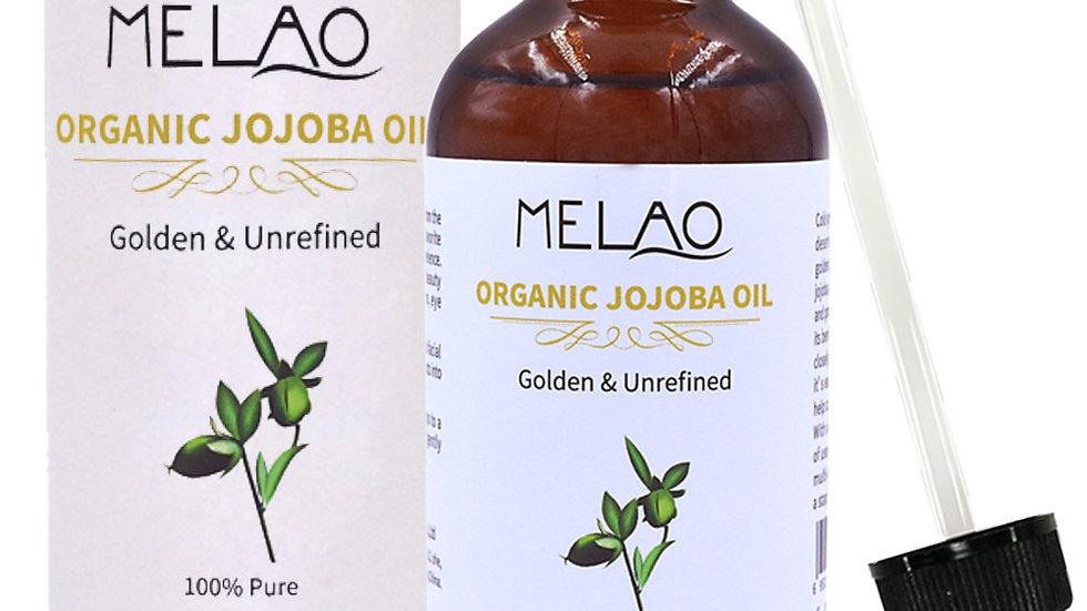 118ml 100% Natural Essential Oil Jojoba Oil