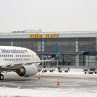 Pick up Kiev