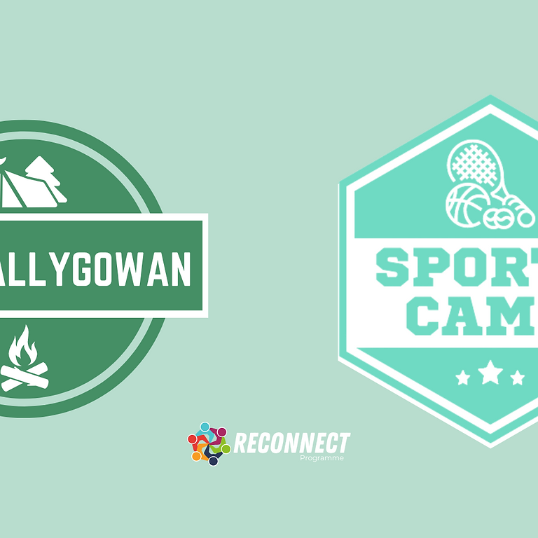 Camp Ballygowan: Sports Week