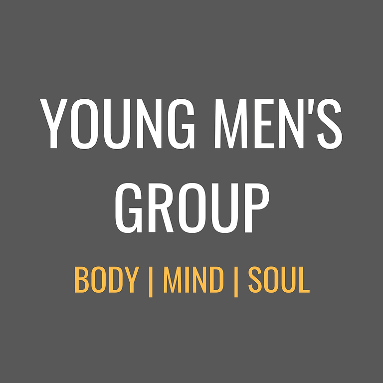 Young Men's Group