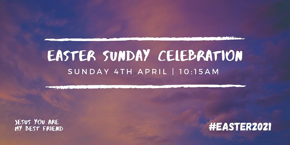 Easter Sunday Children's Celebration