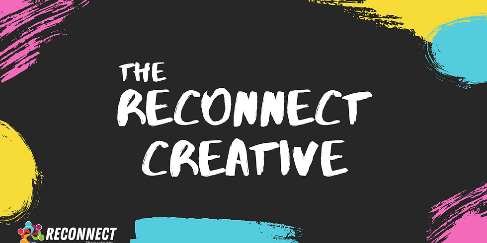 Reconnect Creative