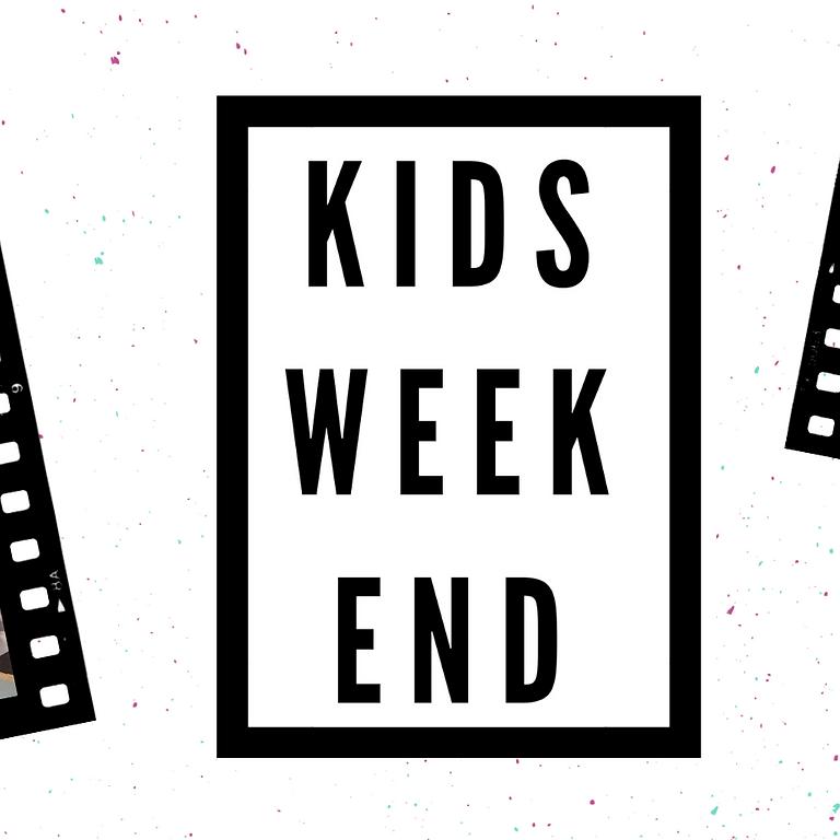 Kids Weekend 2021