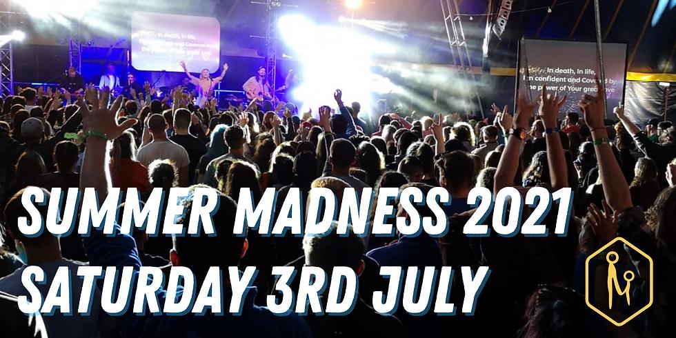 Summer Madness 2021