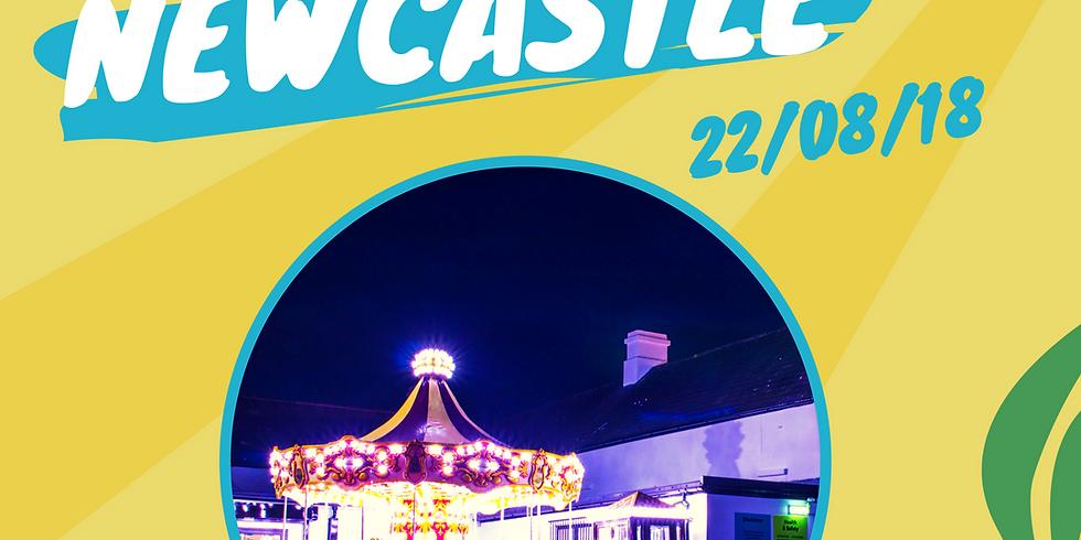 Summer Activity Nights - Night in Newcastle