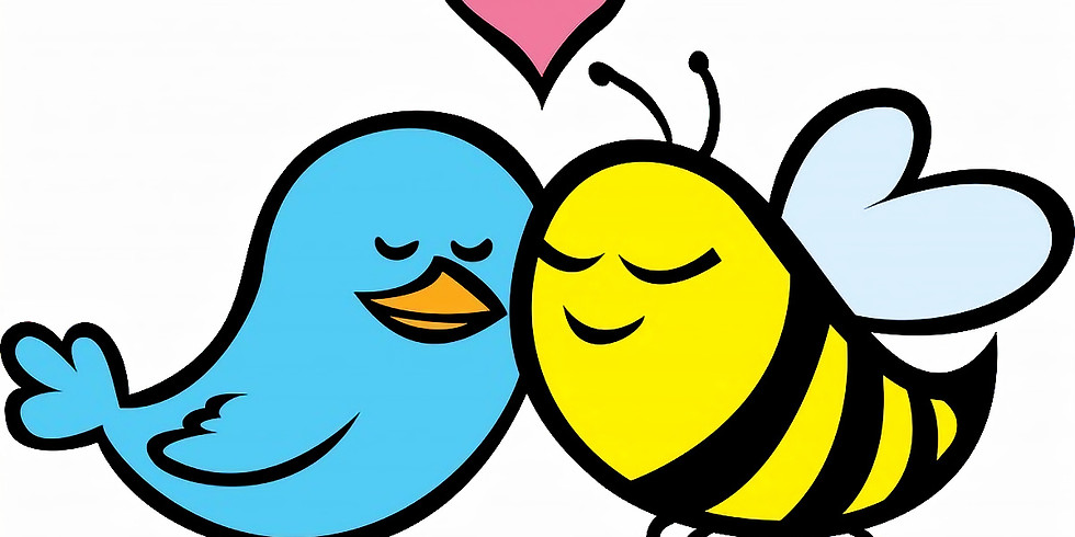 """""""Birds and the Bees"""""""