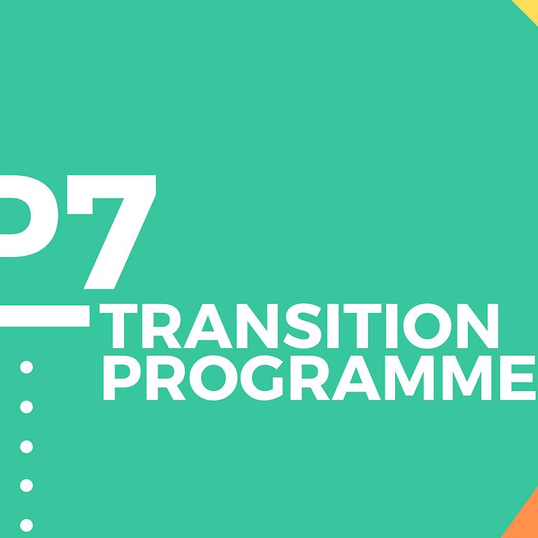 P7 Transition Programme: Follow Up