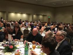 Guests at 2015 AWC Gala