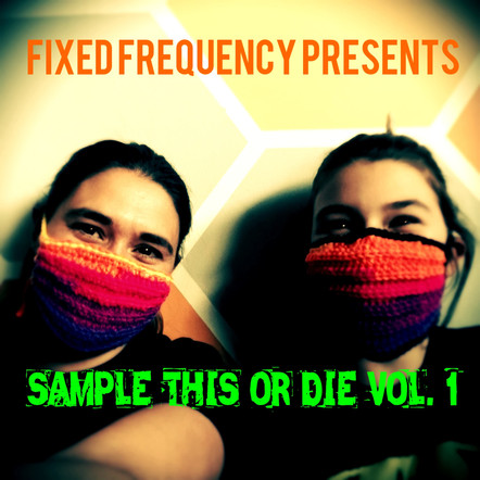 Sample This Or Die Vol.1