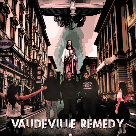 Vaudeville Remedy - Let Go Of The Illusion That It Could Have Been Any Different