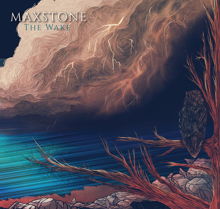 Maxstone - The Wake