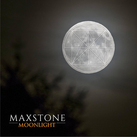 Maxstone - Moonlight (single)
