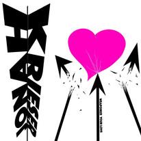 Jonah Krieser - Weaponize Your Love