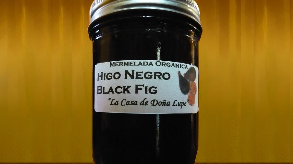 Black Fig / Higo Negro marmalade