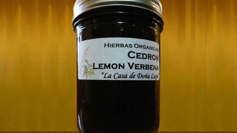 Cedron Marmalade/Cedron Mermelada