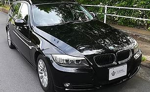 BMWワゴン