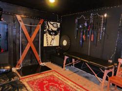 Miss Wednesday's Studio