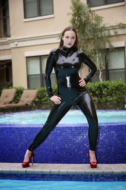 Wednesday in Latex
