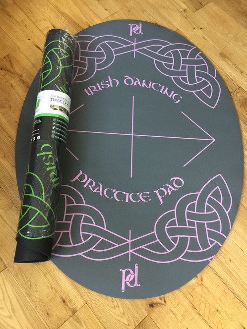 The Limited Edition Harley Practice Pad Cm X Cm - Irish dance floor for home