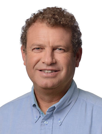Doron Myersdorf, DSc
