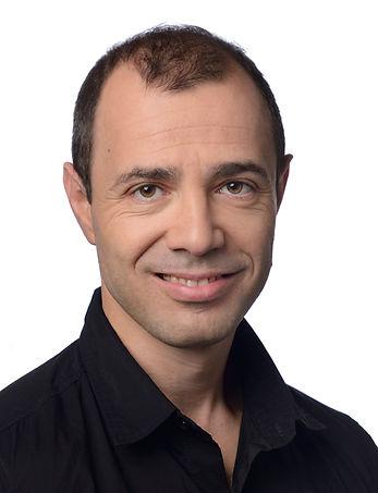 Daniel Aronov, PhD