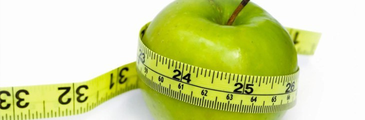 manzana verde, fit, dieta
