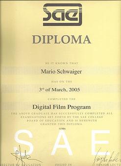 Mario Schwaiger - videoportrait.at - Filmproduktion Wien