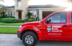 Turner Pest Control Ad