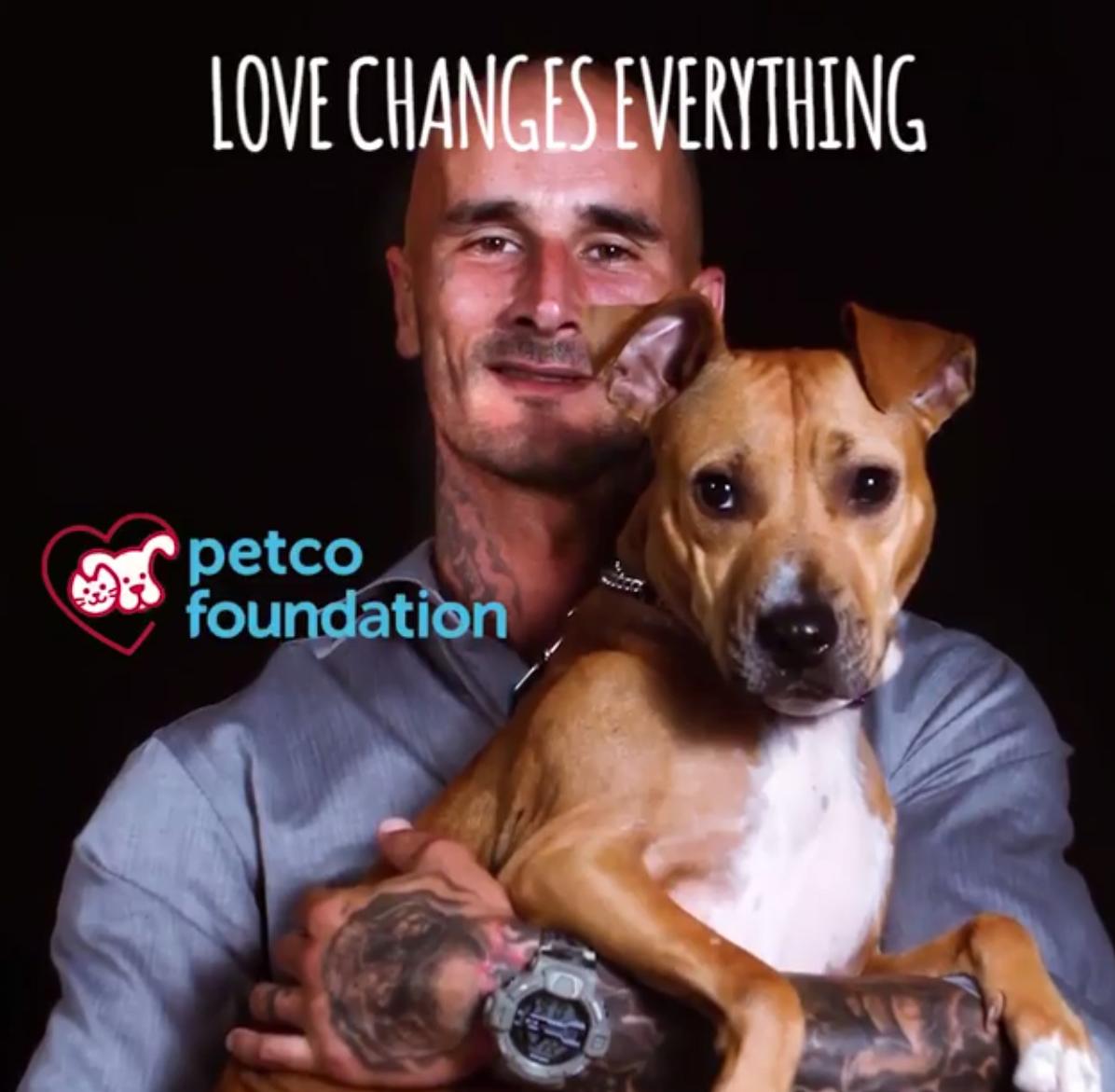 Petco Cover