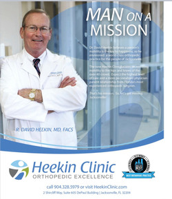 Dr. Heekin