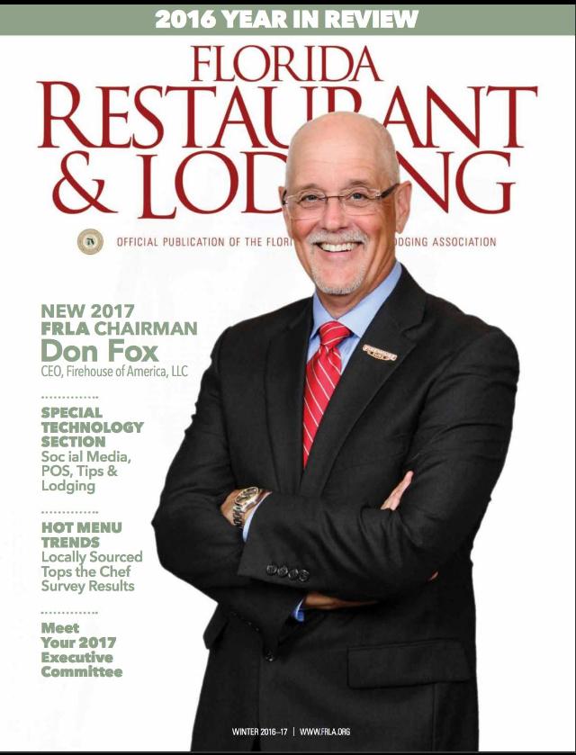 Restaurant & Lodging Mag