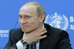 რატომ არ გამოდის რუსეთთან მეგობრობა?