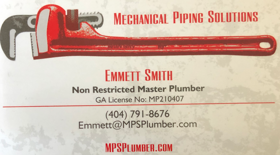 Emmett Smith Mechanical