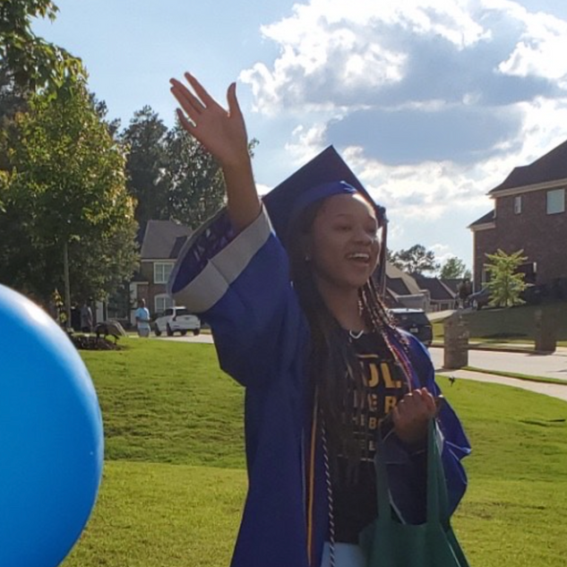 Janelle Hartwell, Graduated from Westlake HS, College Major, Biology and Pre-Med