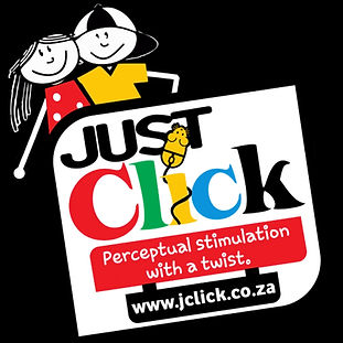 Just Click logo