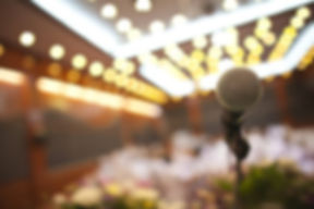 close-up-of-microphone-in-concert-hall-o