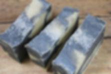 50 Shades Bar Soap