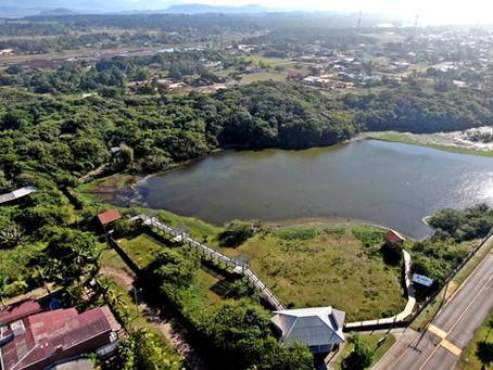 Parque Tupancy reaberto para visitantes