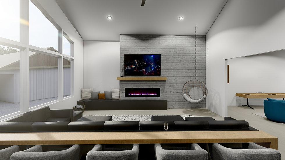 Addition Fireplace conc wood panels.jpg