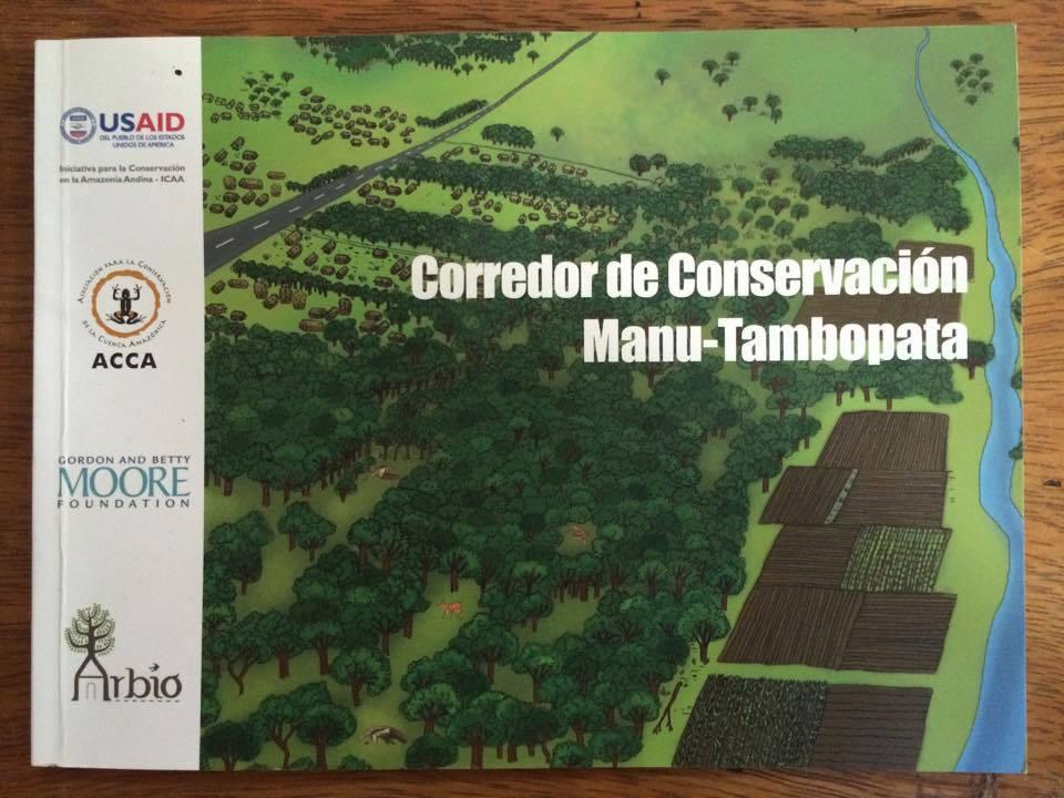 Corridor of Conservation